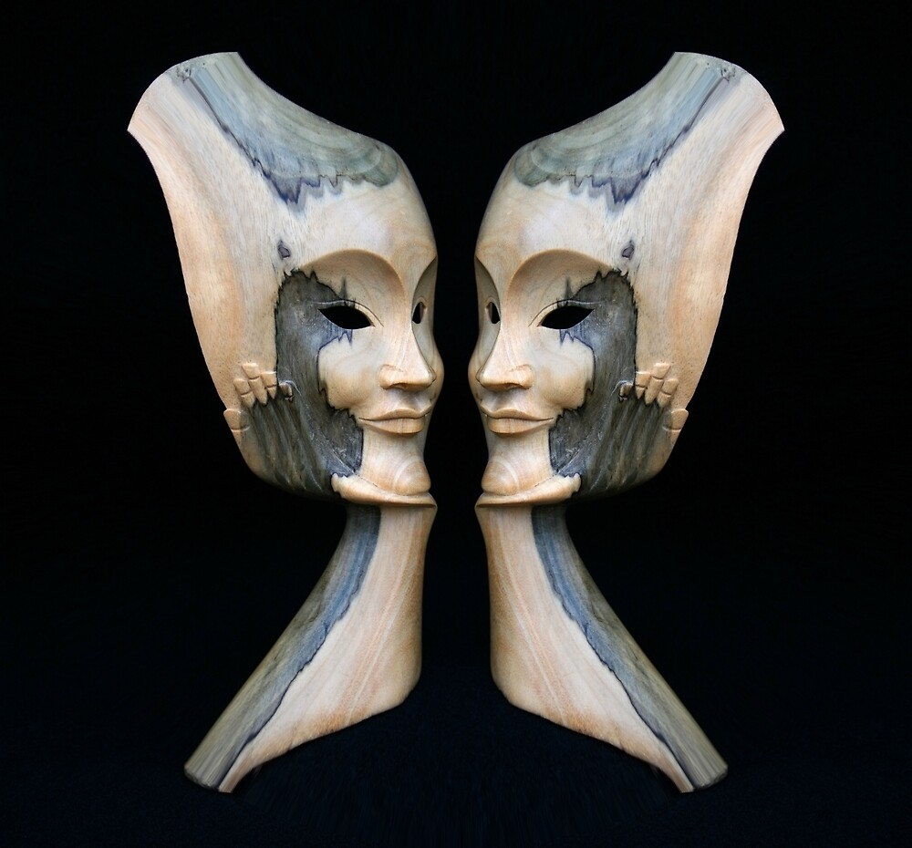 Mask by 104paul