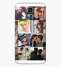 Skam - Evak mosaïque Case/Skin for Samsung Galaxy
