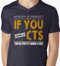 Cadillac CTS T-Shirt