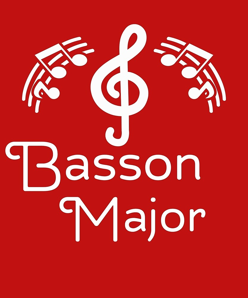 Bassoon Major by AlwaysAwesome