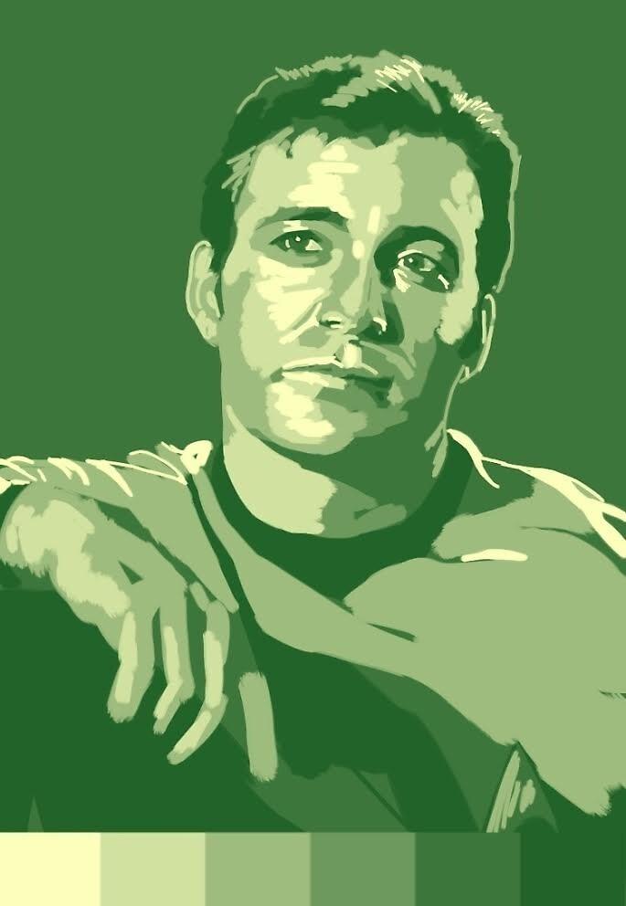 Green Shirt by wrathematics