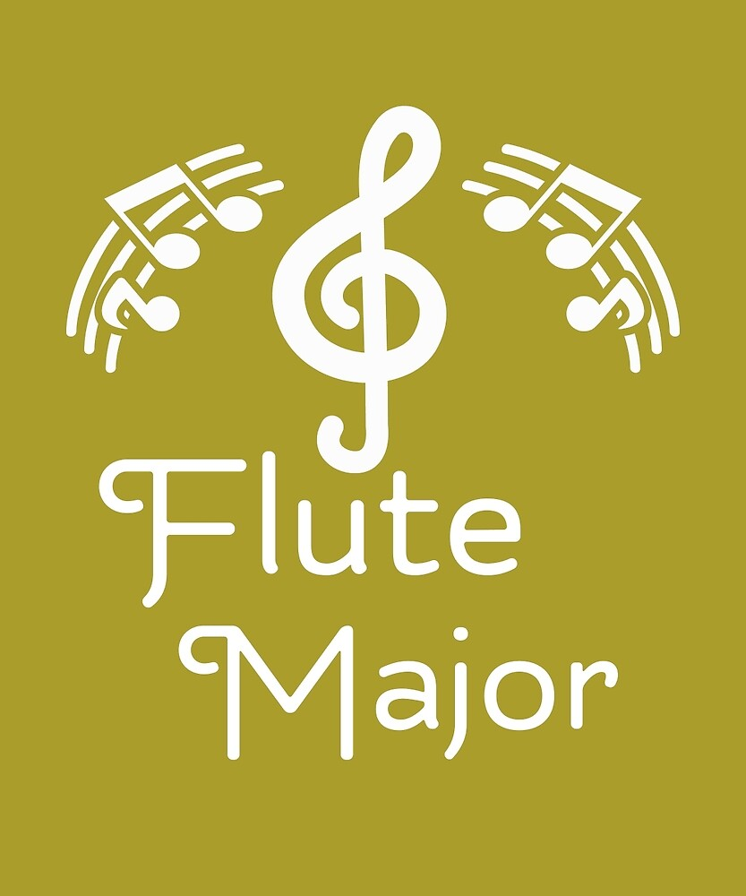Flute Major  by AlwaysAwesome