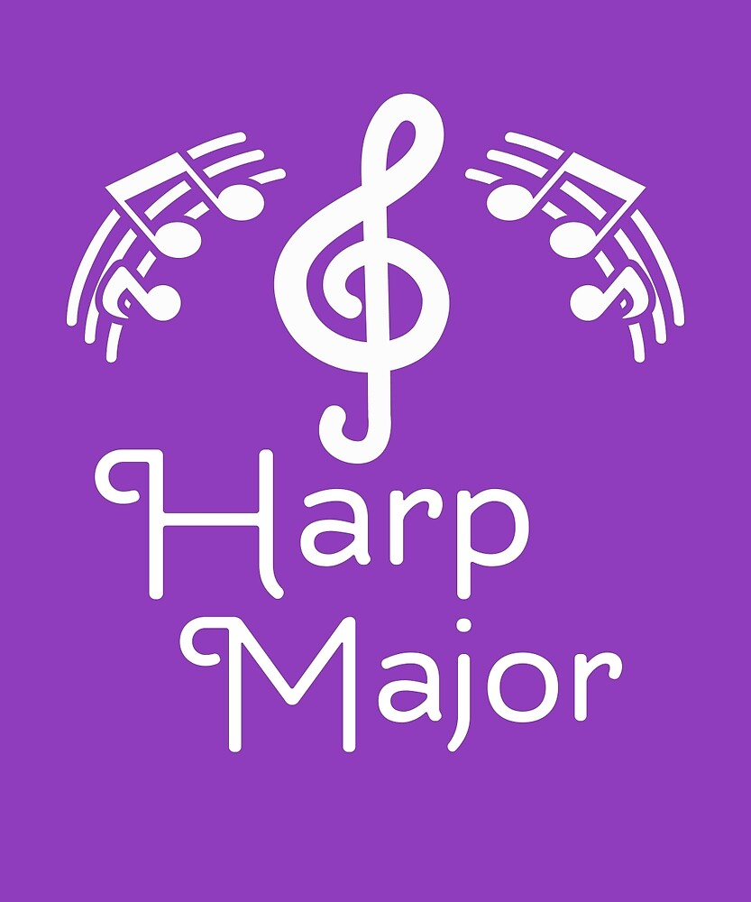 Harp Major  by AlwaysAwesome