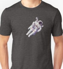 Astonaut Lost in Space T-Shirt