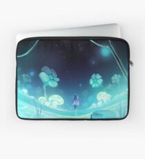 waterfall 3/3 Laptop Sleeve