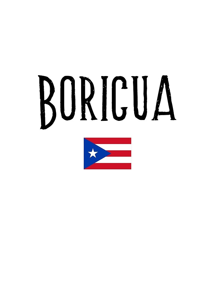 Boricua  by platinumknuckle