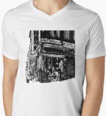 paul's boutique  Men's V-Neck T-Shirt
