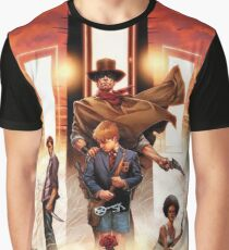 The Tower Series Graphic T-Shirt