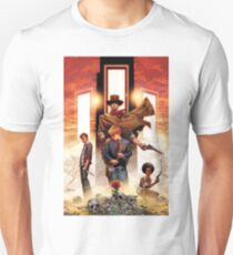 The Tower Series Unisex T-Shirt