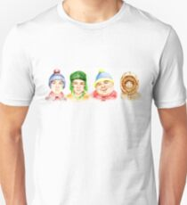 South Park Caricatura T-Shirt