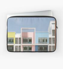 Urban pastels Laptop Sleeve