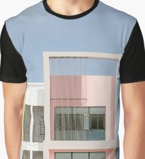 Urban pastels Graphic T-Shirt