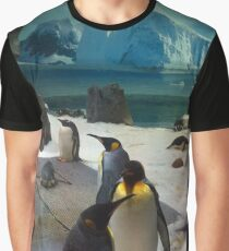 Penguins Graphic T-Shirt