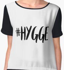 #hygge Women's Chiffon Top