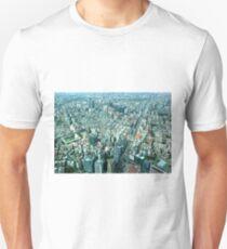 Taipei Unisex T-Shirt