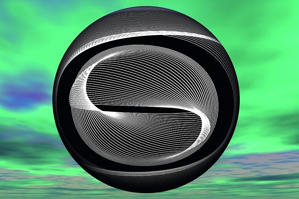 Atmos Spherical  by georgesdecuzey
