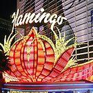 Flamingo Las Vegas by urbanphotos