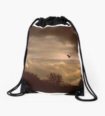 Hope Drawstring Bag