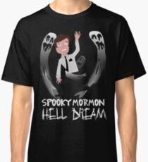 Spooky Mormon Hell Dream  Classic T-Shirt