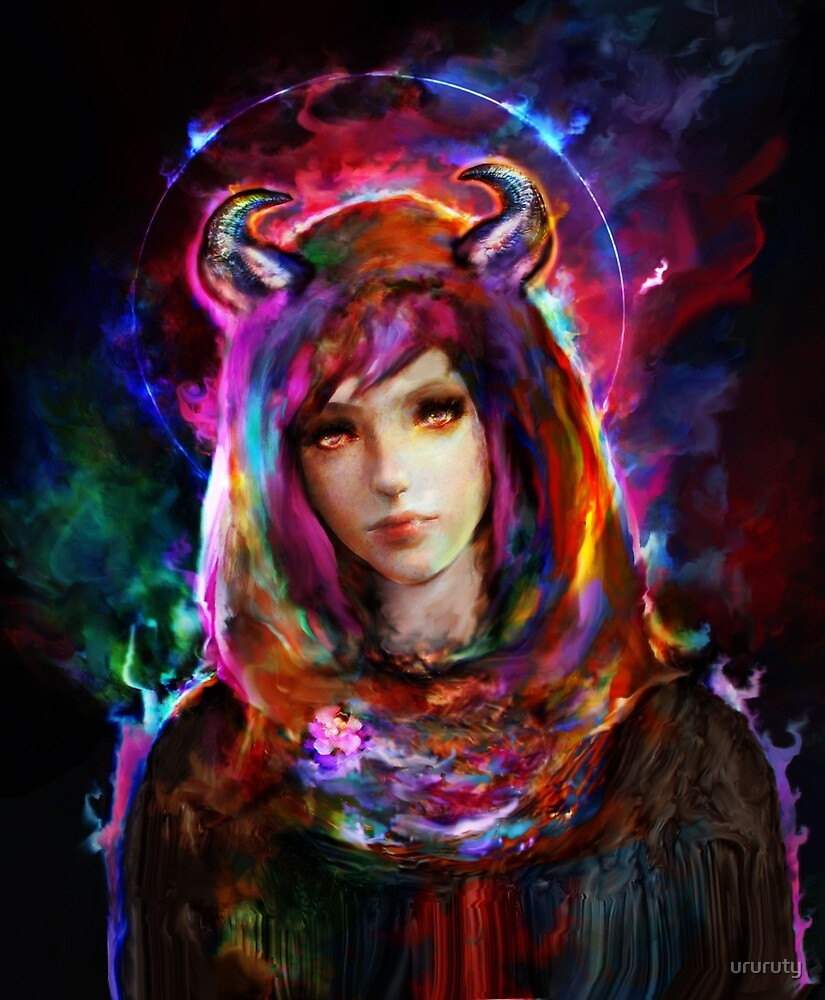 Capricorn by ururuty
