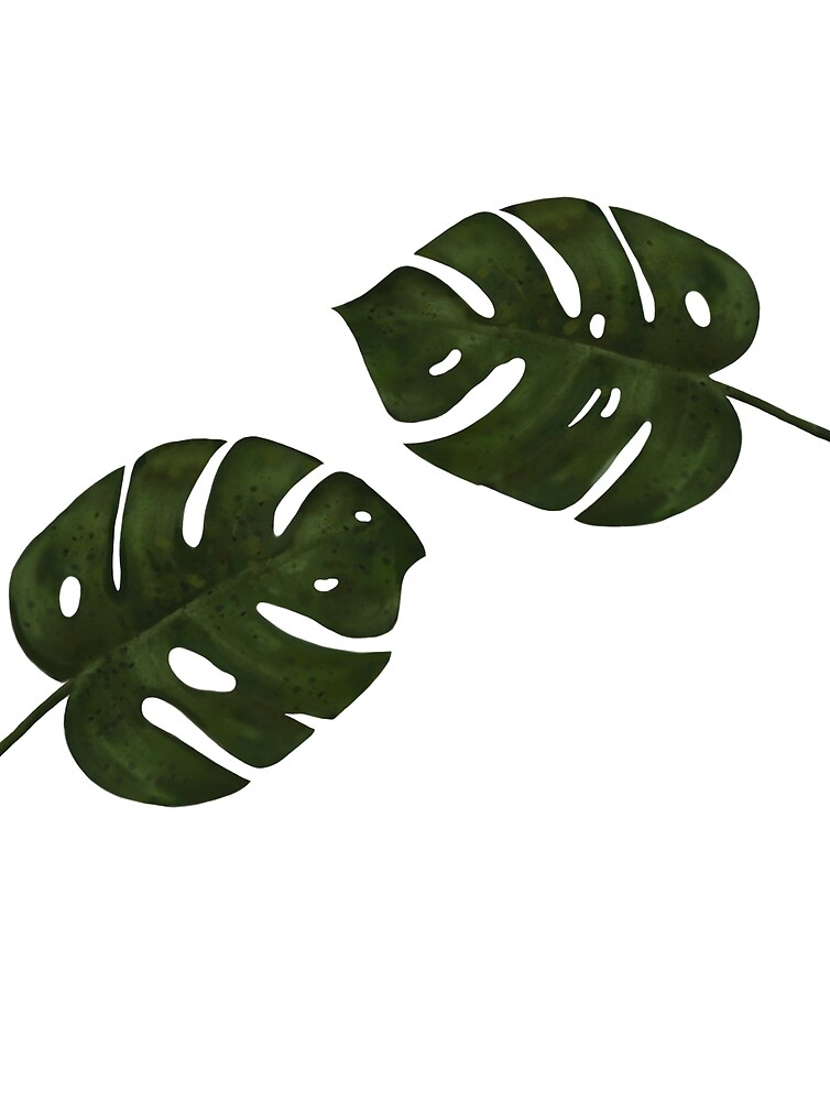 Leaf Me Alone by torroh