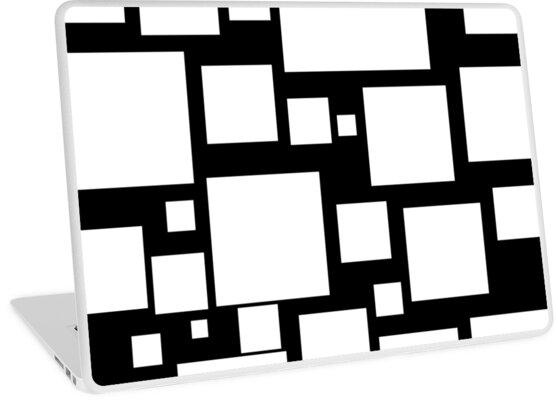 Blocks by HuffleRuff