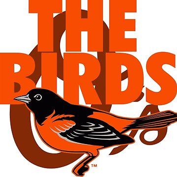 the bird by titajongbatu