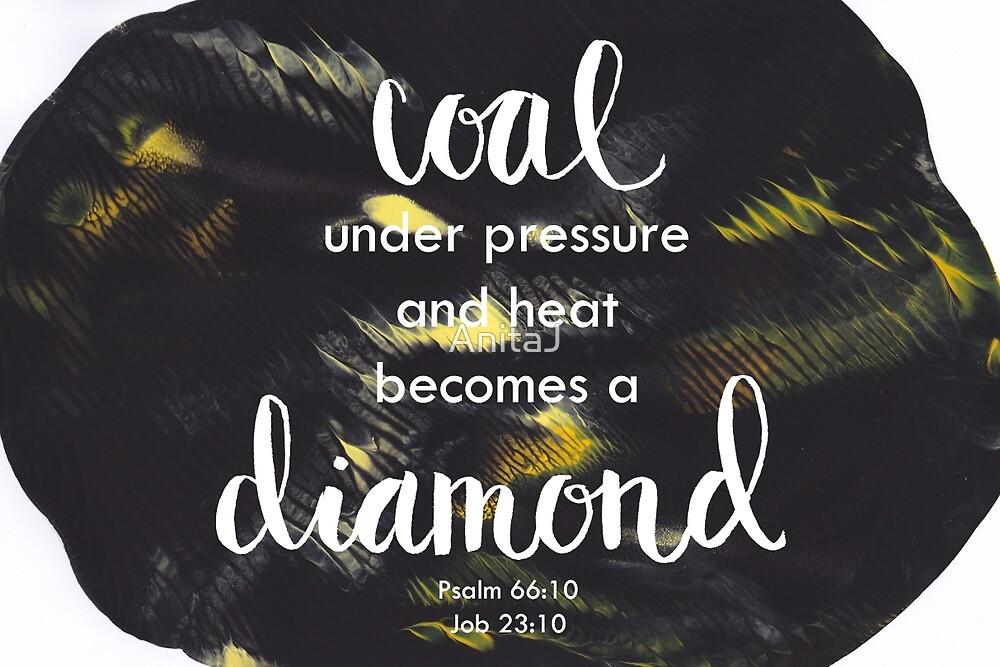Coal to Diamond by AnitaJ