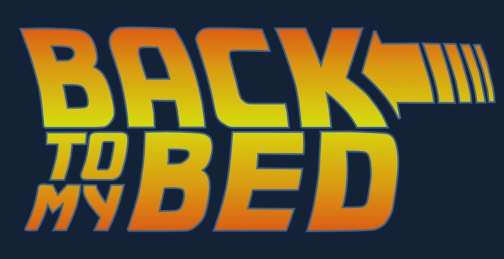 Back to my bed by beoprs