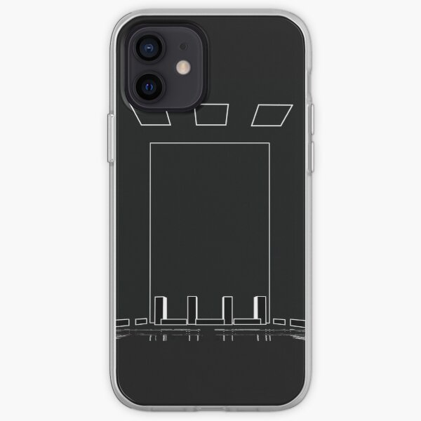 Stage iPhone Soft Case