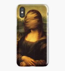Smudge iPhone Case/Skin