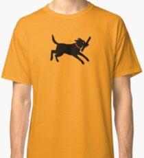 Happy Lab Classic T-Shirt