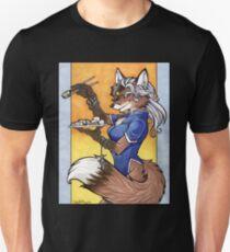 Sushi Fox T-Shirt
