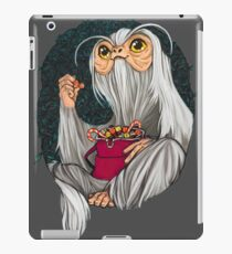 Dugal - Babysitter iPad Case/Skin