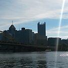 Pittsburgh, PA by Jamie Savatt