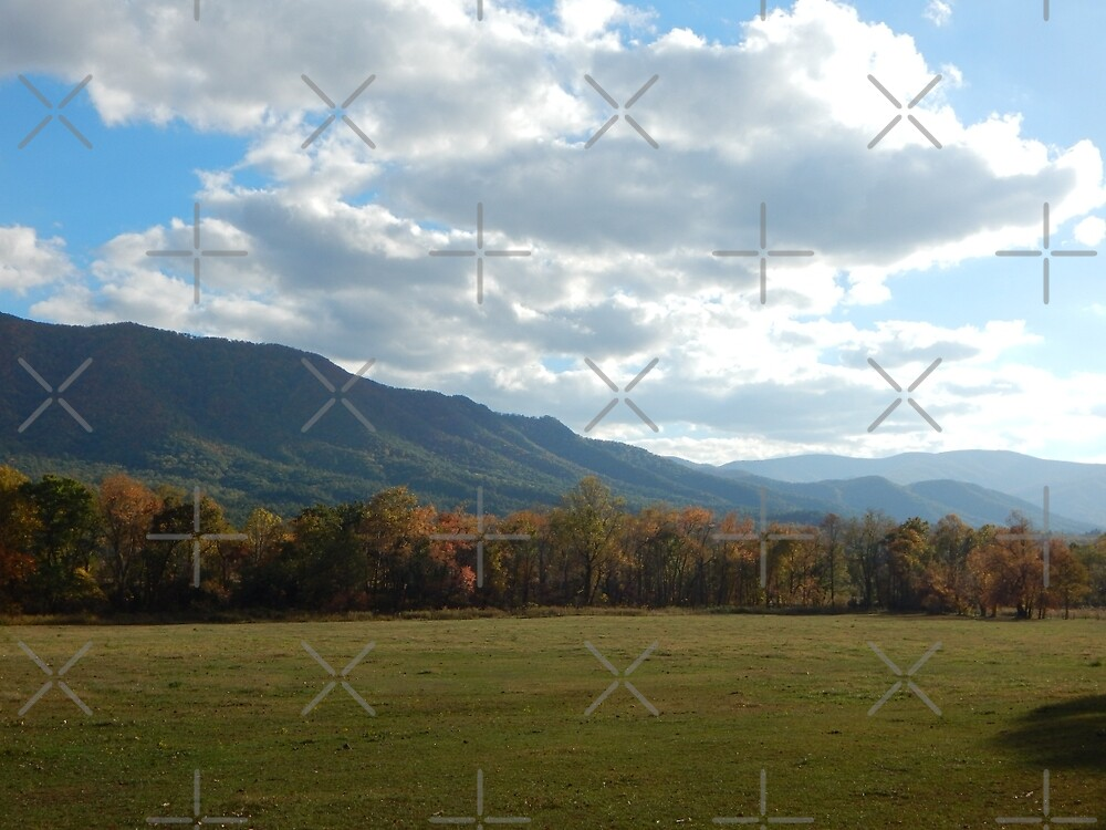 Cades Cove by TrapperWeasel