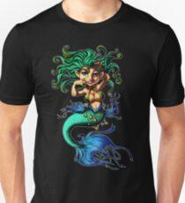 Chibi Mermaid  T-Shirt