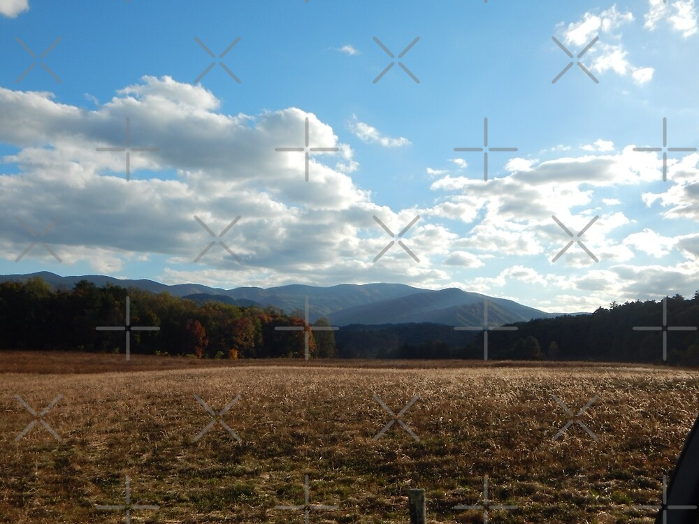 Cades Cove 2 by TrapperWeasel