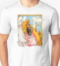Wings of Love Unisex T-Shirt