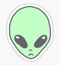 xAlienx Sticker