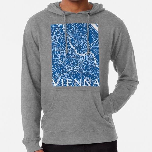Vienna Lightweight Hoodie