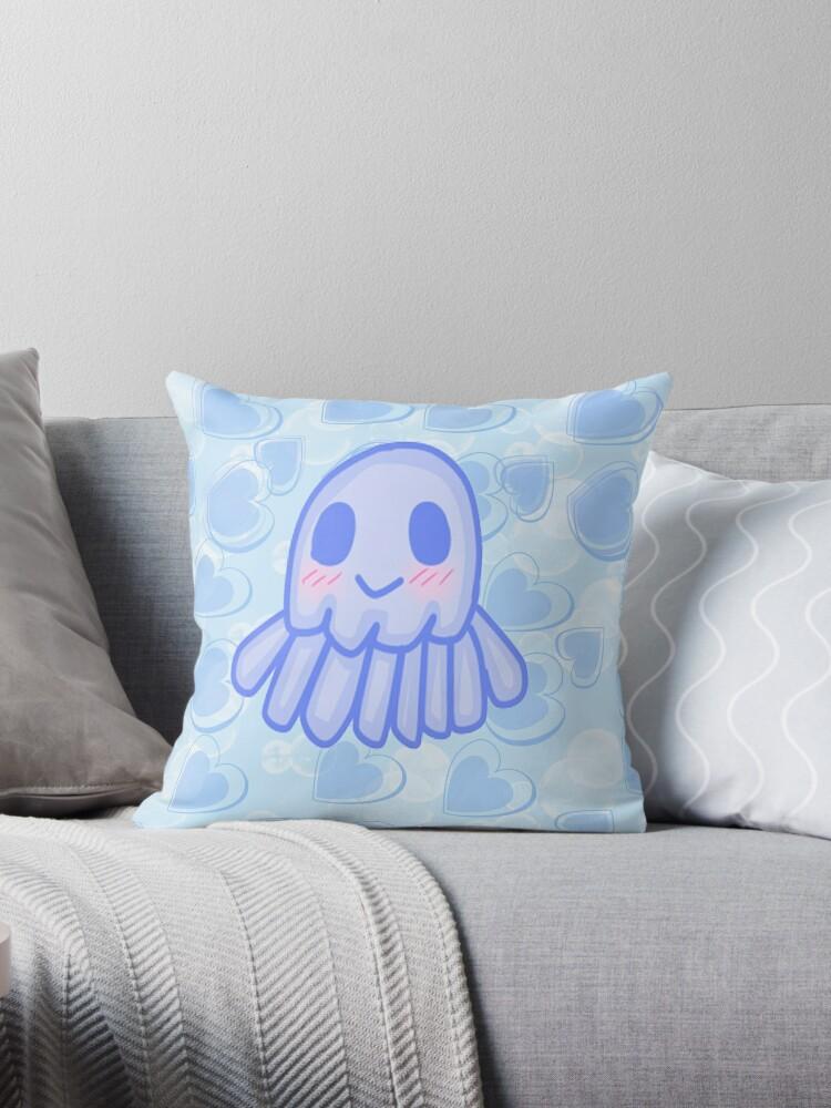 Kawaii Octopus by mikistarlight