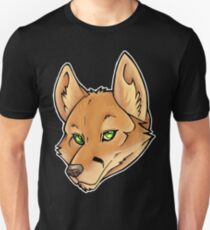 Red Fox T-Shirt T-Shirt