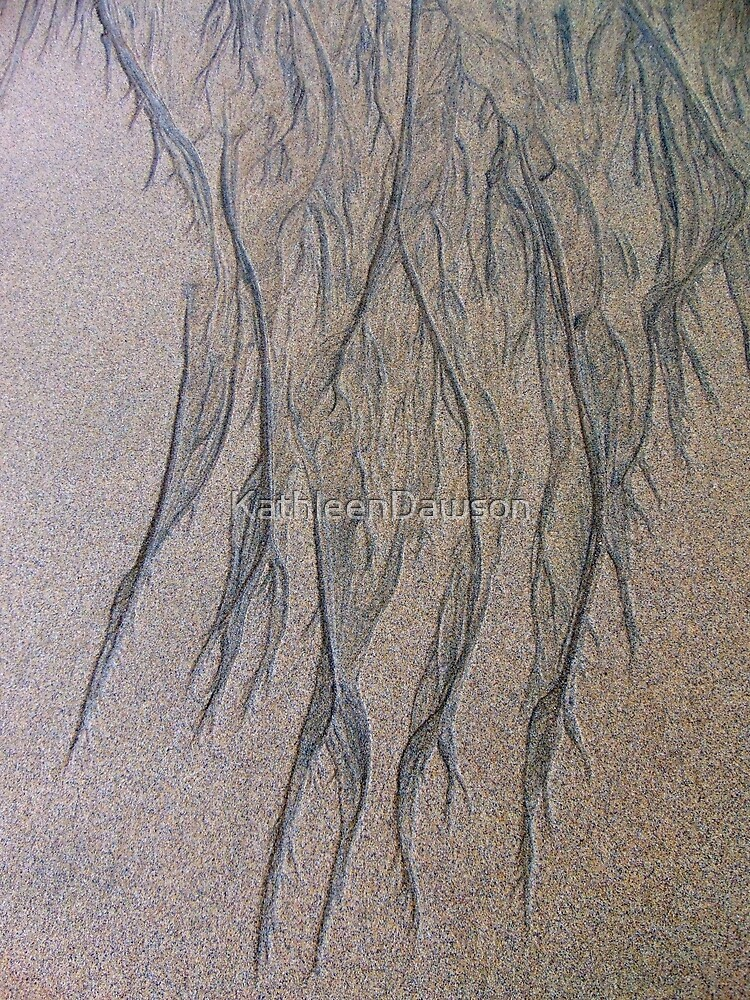 Sand by KathleenDawson