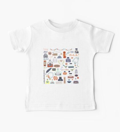 Ink Kids Clothes