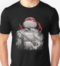 The Dangerous One Raphael TMNT T-Shirt