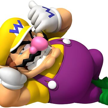 Wario by po4life