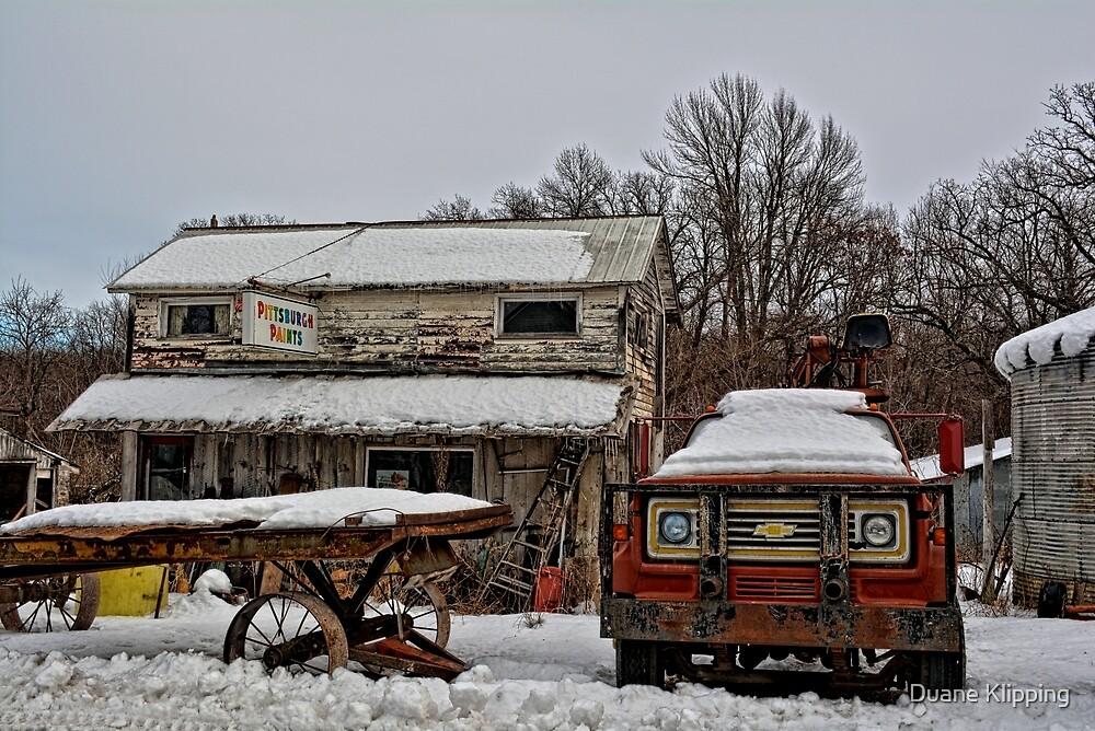 Rock Creek Store 2 by Duane Sr