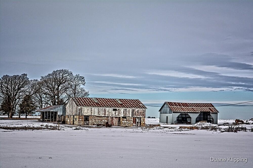 Rock Creek Farm by Duane Sr