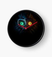 Majora's Mask Clock